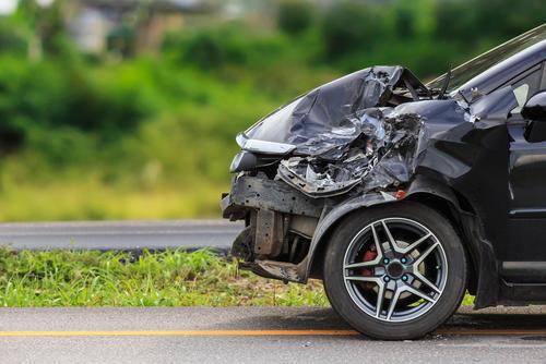 6 وفيات بحوادث السير في العيد