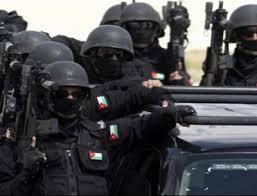 القبض على 90 مطلوباً وضبط 5 اسلحة و 10 مركبات مطلوبة