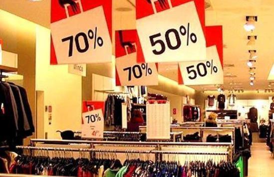 قطاع الألبسة يدفع ضرائب بقيمة 50