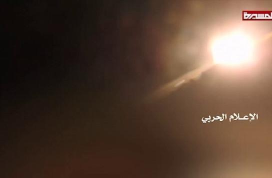 الحوثيون يسقطون طائرة أميركية