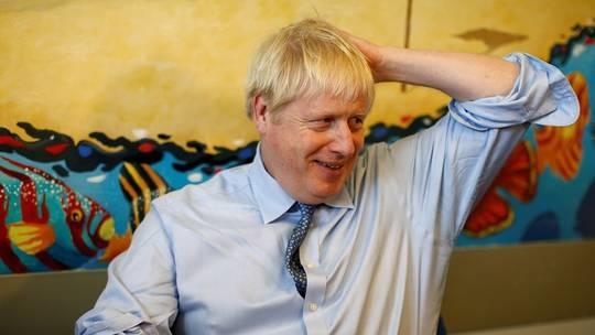 الاتحاد الأوروبي يرفض اقتراح جونسون