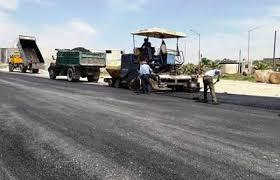 بلدية الزرقاء تبدأ بتنفيذ عطاء تعبيد شوارع الزرقاء بقيمة 2 مليون دينار اردني