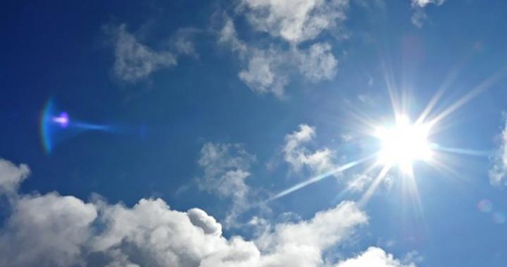 حالة الطقس لـثلاثة أيام المقبلة