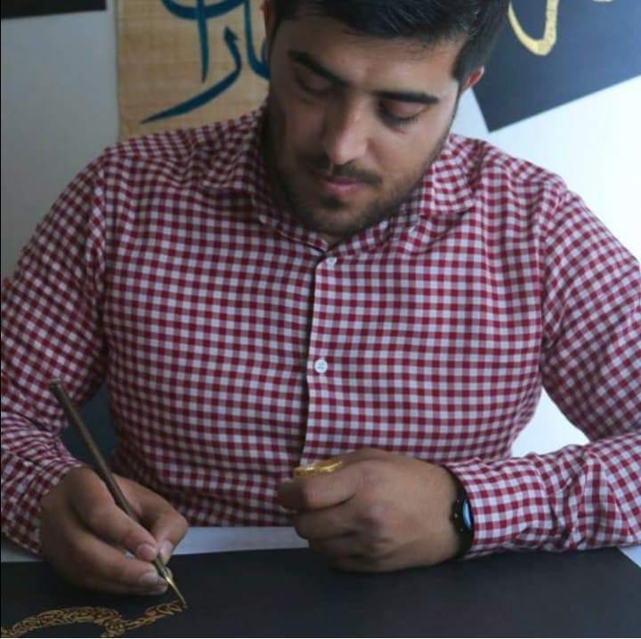 الإحتلال الصهيوني يعتقل لليوم التاسع الفنان عبد الرحمن مرعي