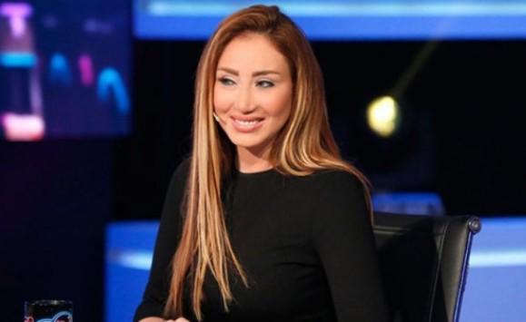 ريهام سعيد تخرج عن صمتها
