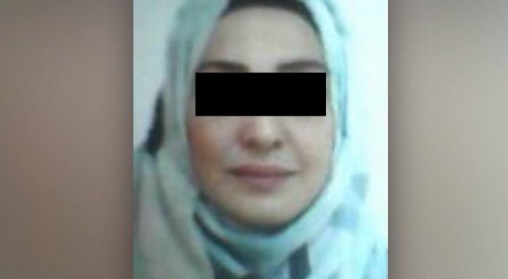 قتلها زوجها ووضعها ببرميل اسمنت وابنتها كشفت المستور تفاصيل مقتل زينب بالقويسمة