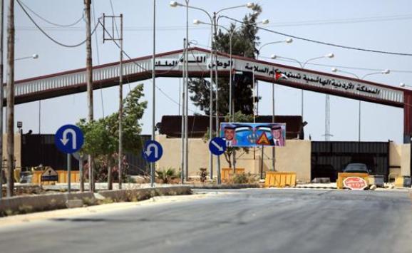 8 ألف سوري عادوا من جابر منذ افتتاحه