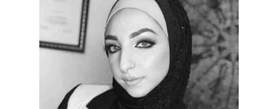 النيابة الفلسطينية  المغدورة اسراء غريب لم تسقط عن شرفة المنزل وإنما نتيجة تعرضها للعنف اشترك فيه مشعوذ