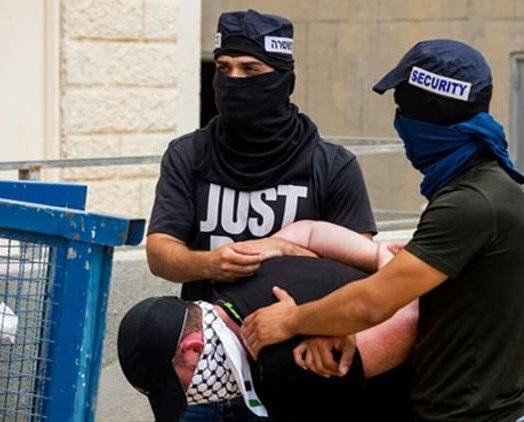 وحدة المستعربين تعتقل فتى من العيسوية بمديمة القدس