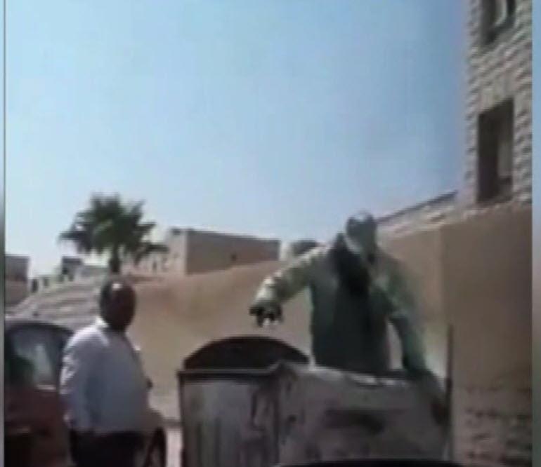 اعتذار حكومي لعامل وطن في بلدية اربد