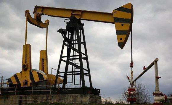 النفط يسجل تراجعا