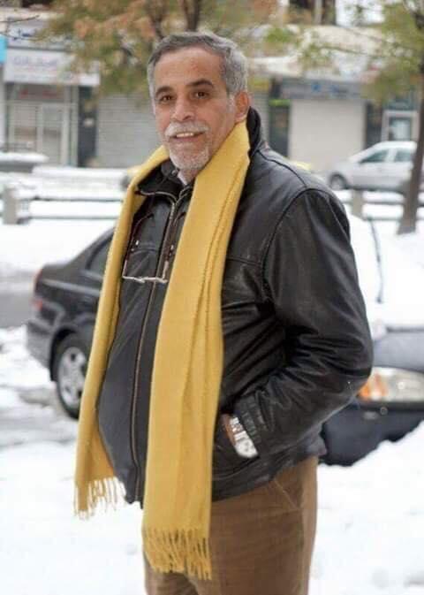 وفاة المحامي محمود العبادي