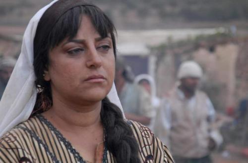 وفاة الممثلة نجوى علوان