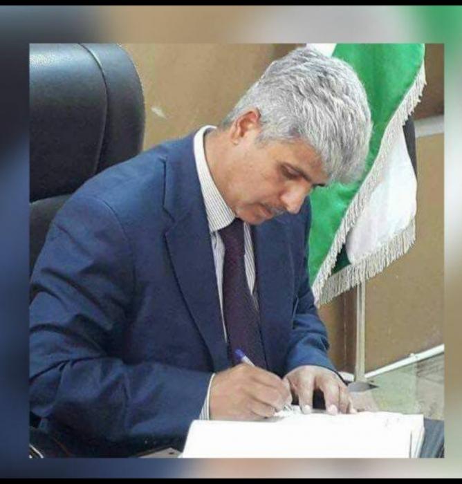 حرب اعلامية مدفوعة  لنقل محافظ الزرقاء  وين وزير الداخلية