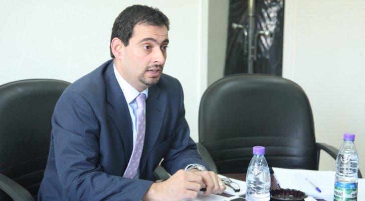 الحموري يدعو لتقديم طلبات حماية من الإغراق