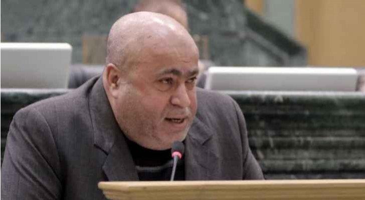 النائب عطية يناشد خادم الحرمين بإصدار عفو عن معتقلين اردنيين