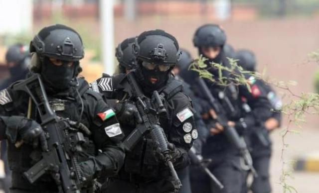 إحباط مخططات جديدة لداعش بالأردن