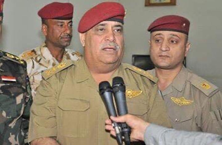 أمن العراق يتهم مجهولين بقتل المتظاهرين