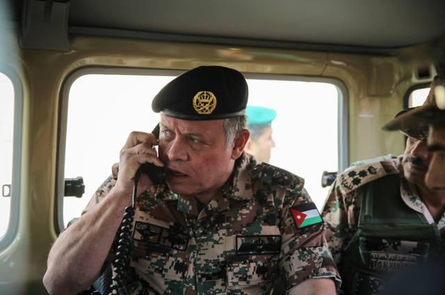 الملك يأمر بحل المجلس التنفيذي لمؤسسة المتقاعدين العسكريين