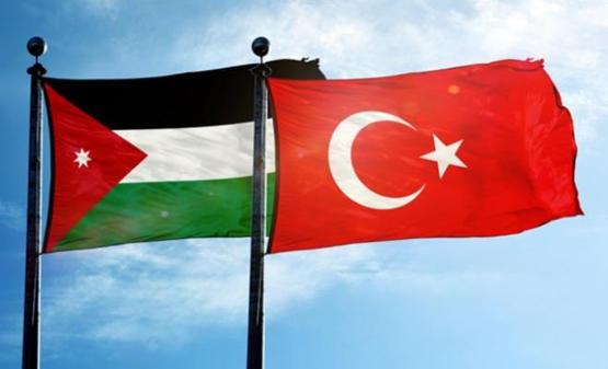 الموافقة على اتفاقية تعاون تجاري بين الأردن وتركيا