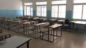 النعيمي  الوزارة تنهي ملف المدارس المستأجرة