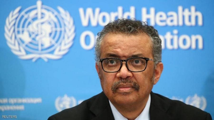 منظمة الصحة العالمية تفشي كورونا بلغ مرحلة حاسمة