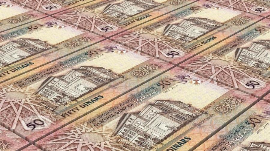 عجز يتخطى المليار دينار وإيرادات دون التوقعات