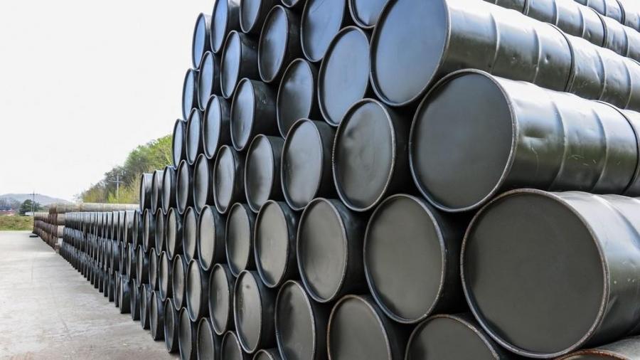 تراجع أسعار النفط 4 بسبب مخاوف