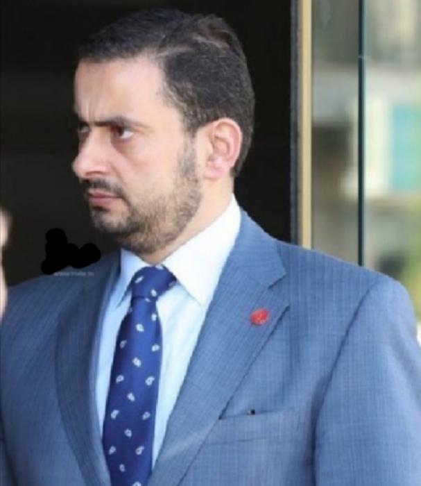خطية ضياع وموت القطاع الصناعي في رقبة وذمة طارق الحموري