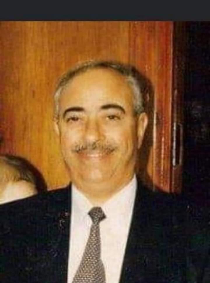 النائب السابق  الشيخ أنور محمد الحديد في ذمة الله