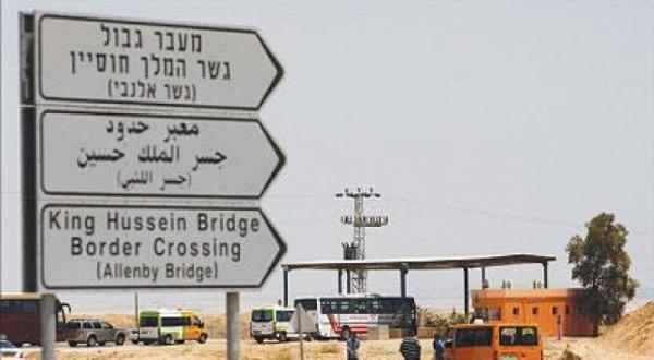 الحكومة تتابع حادثة اصابة اردني برصاص الجيش الإسرائيلي