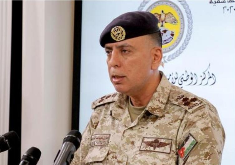 الجيش يبدأ بأخلاء من أتم 17 يومآ في الحجر