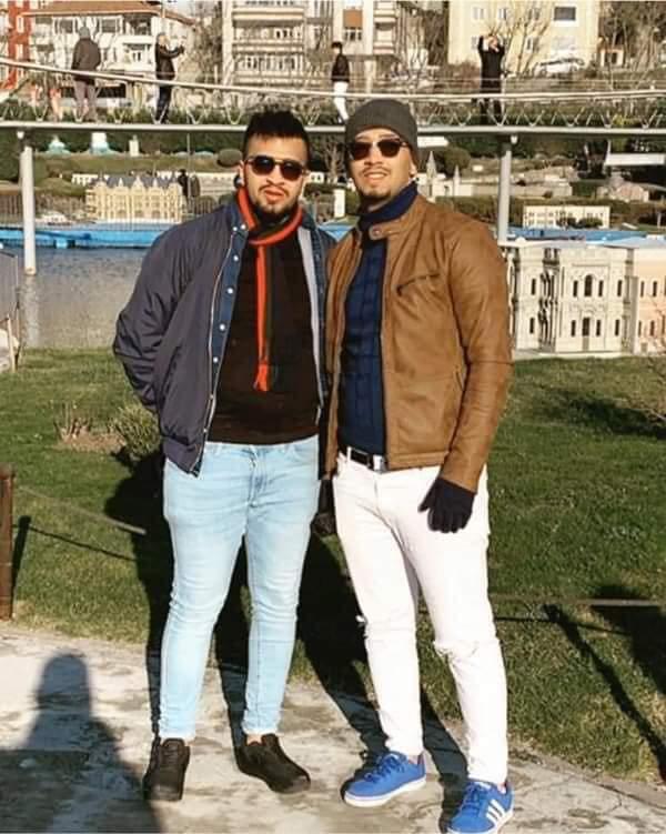 العثور على الشقيقين الأردنيين محمد وناصر صبري الشرقاوي متوفيين داخل شقتهما في قبرص التركية