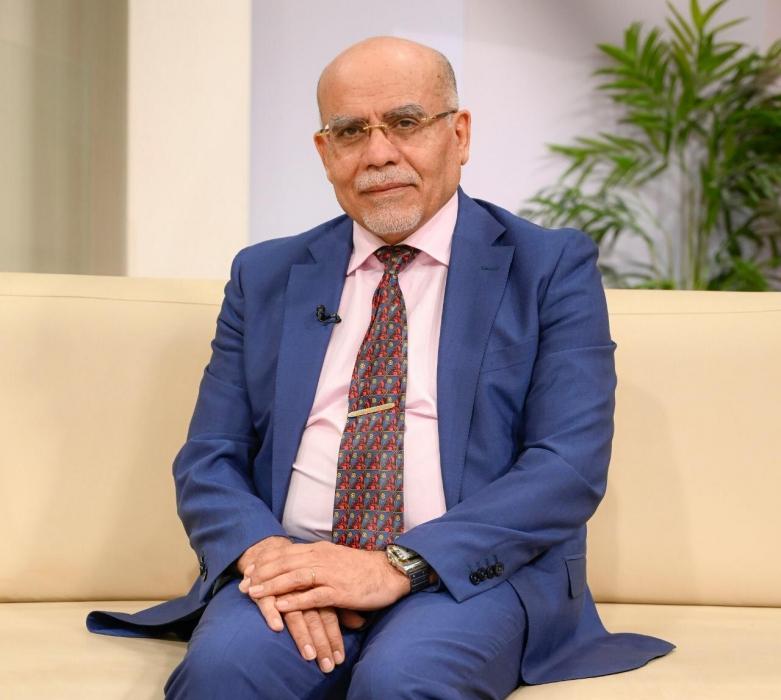حوار مع الدكتور محمد خريس للتحدث عن الحلول الجراحية للتخلص من السمنة المفرطة