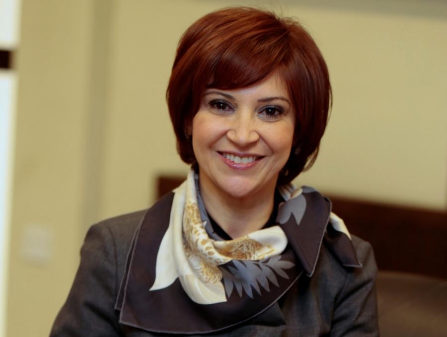 وزيرة السياحة تشارك باجتماع منظمة السياحة العالمية