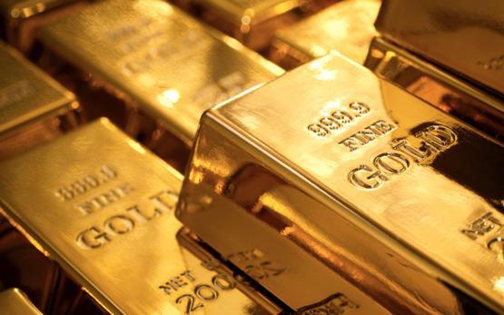 الذهب يحطم حاجز 1900 دولار