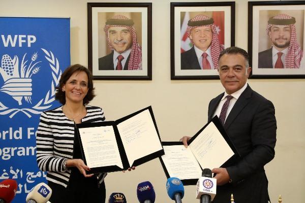 700 مليون دينار لإعادة التوازن لأنشطة بالأردن