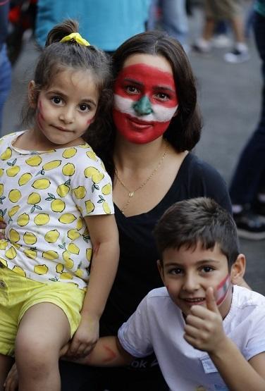 نصف مليون طفل سيجوعون في لبنان