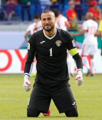 الاتحاد السعودي يمنع الأندية التعاقد مع شفيع