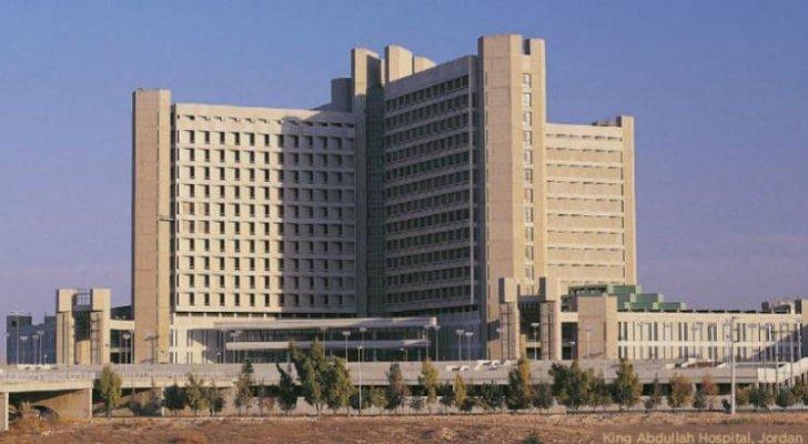 إصابة ممرض بمستشفى الملك المؤسس بكورونا