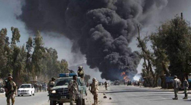 سلسلة انفجارات تضرب مناطق مأهولة في كابول