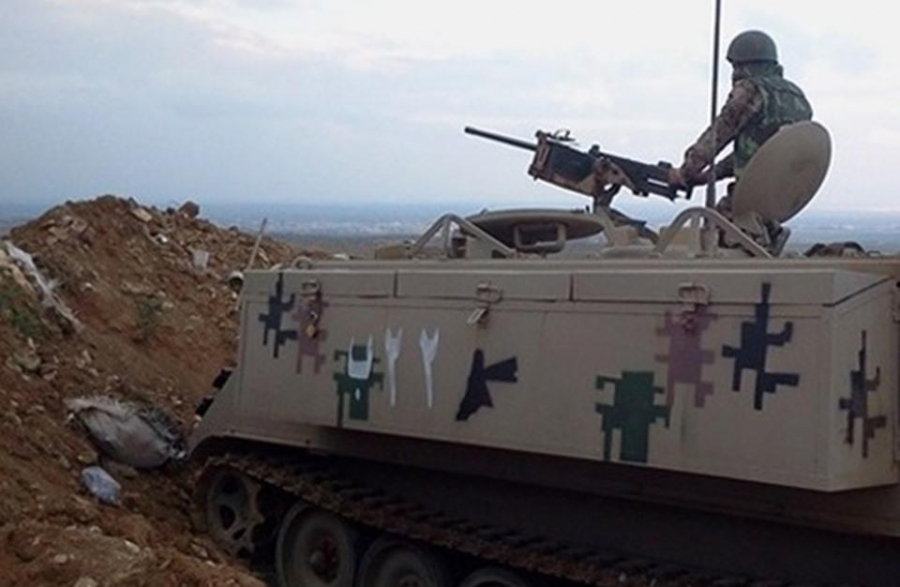 الجيش يطبق قواعد الاشتباك ويحبط محاولة تسلل