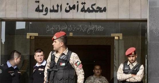 السجن لـ8 متهمين خططوا للقيام بأعمال إرهابية