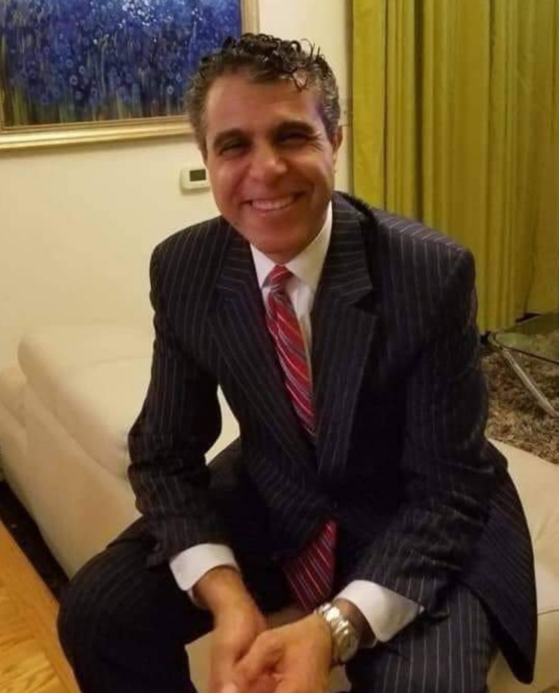 كبير المستشارين الاقتصاديين في البيت الأبيض الولايات المتحدة الأمريكية من مشاقبة بني حسن