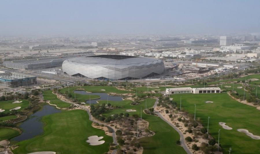 ملعبا المدينة التعليمية وأحمد بن علي يستضيفان مباريات كأس العالم للأندية في قطر