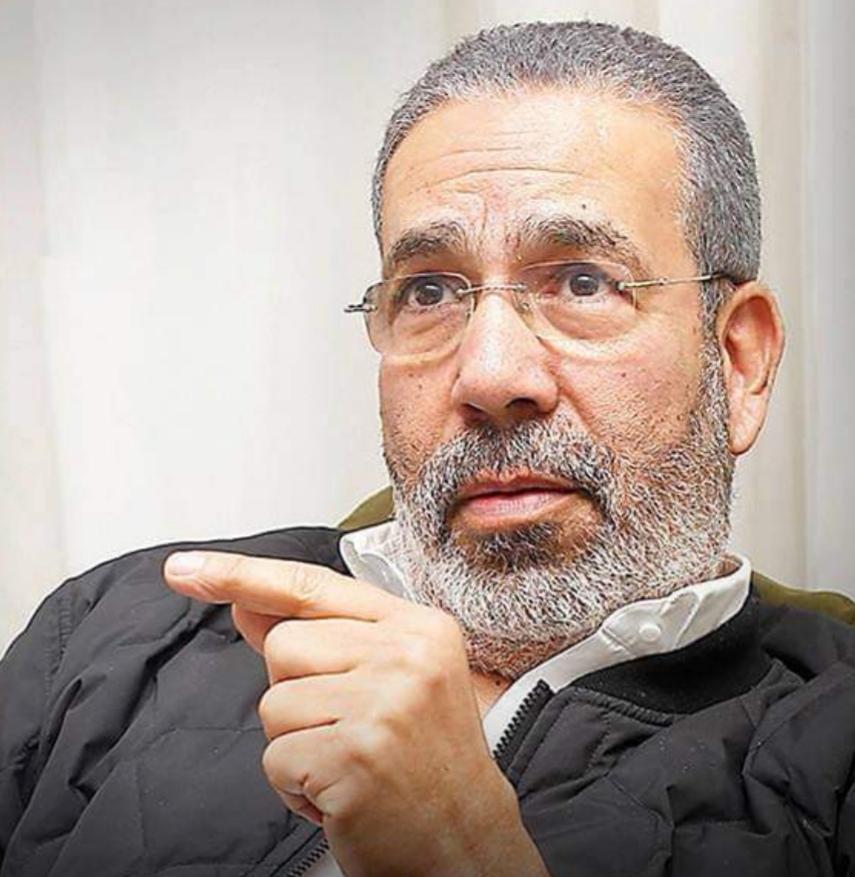 المنتج مدحت العدل في الأردن