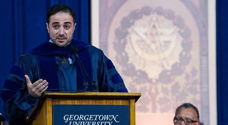 تعيين فلسطيني مديراً لجهاز استخبارات أميركي