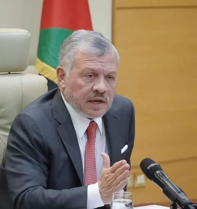 الملك المرحلة تتطلب تعزيز العمل العربي المشترك