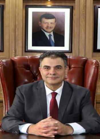 يا نواب الأمة  أعدموا الدكتور عبدالله سرور الزعبي