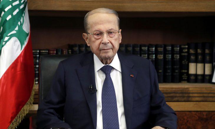 عون يفتح معركة التدقيق الجنائي فمن المستهدف من خلف وزارة المال ومصرف لبنان